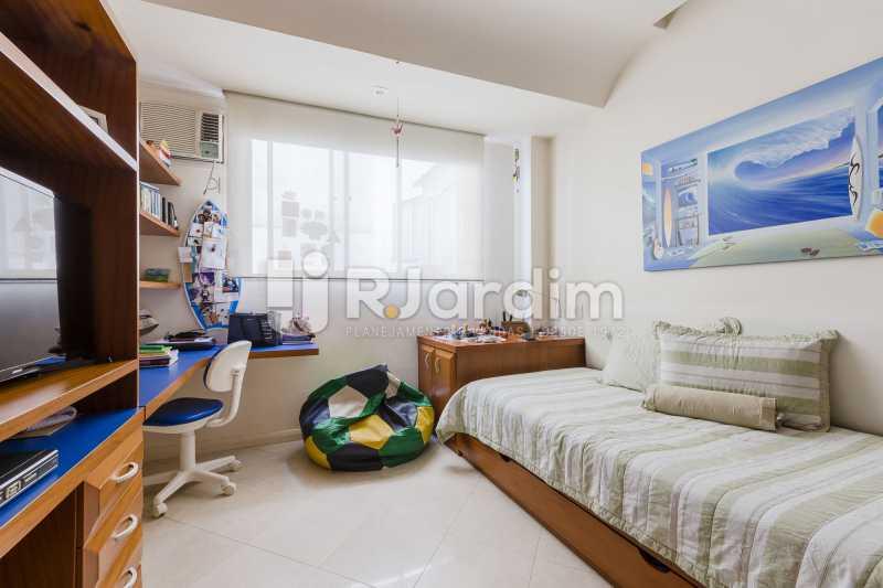 Quarto 1 - Apartamento à venda Rua Santa Clara,Copacabana, Zona Sul,Rio de Janeiro - R$ 1.850.000 - LAAP40668 - 14