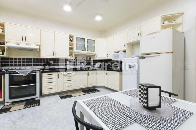 Copa/cozinha - Apartamento à venda Rua Santa Clara,Copacabana, Zona Sul,Rio de Janeiro - R$ 1.850.000 - LAAP40668 - 20