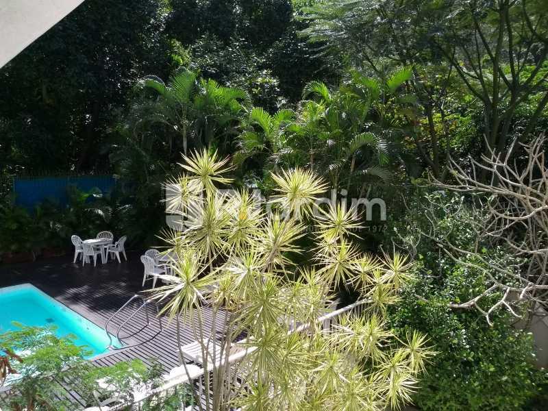 vista / Parque da Catacumba  - Compra Venda Avaliação Imóveis Apartamento Lagoa 1 Quarto - LAAP10295 - 18