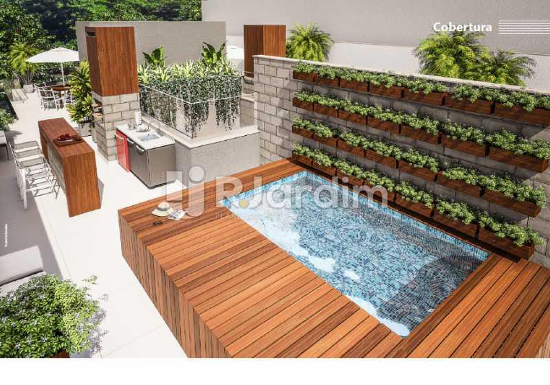 COBERTURA - Apartamento À VENDA, Ipanema, Rio de Janeiro, RJ - LAAP21236 - 6