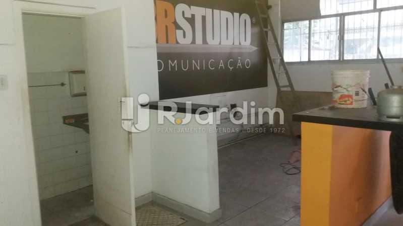 HUMAITÁ - Prédio 788m² à venda Humaitá, Zona Sul,Rio de Janeiro - R$ 7.000.000 - LAPR00035 - 1