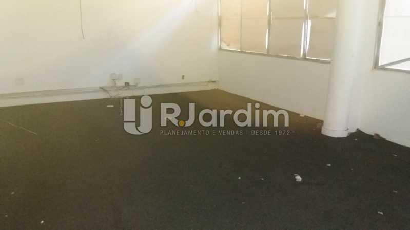 HUMAITÁ - Prédio 788m² à venda Humaitá, Zona Sul,Rio de Janeiro - R$ 7.000.000 - LAPR00035 - 9