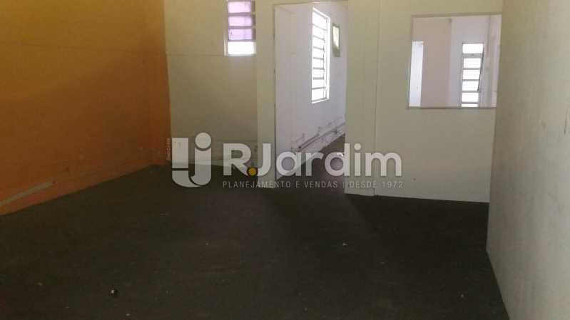 HUMAITÁ - Prédio 788m² à venda Humaitá, Zona Sul,Rio de Janeiro - R$ 7.000.000 - LAPR00035 - 13