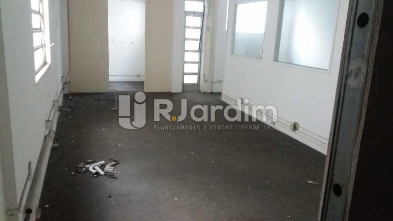 HUMAITÁ - Prédio 788m² à venda Humaitá, Zona Sul,Rio de Janeiro - R$ 7.000.000 - LAPR00035 - 16