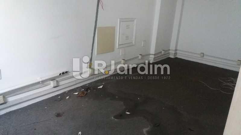 HUMAITÁ - Prédio 788m² à venda Humaitá, Zona Sul,Rio de Janeiro - R$ 7.000.000 - LAPR00035 - 17