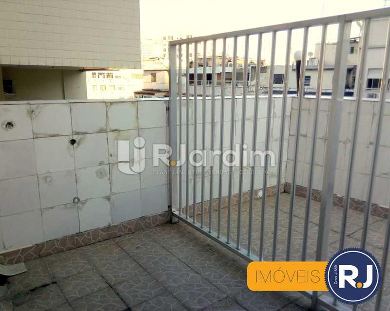 IMG_20170711_150639 - Compra Venda Avaliação Imóveis Cobertura Conjugado Copacabana - LAKI10024 - 16