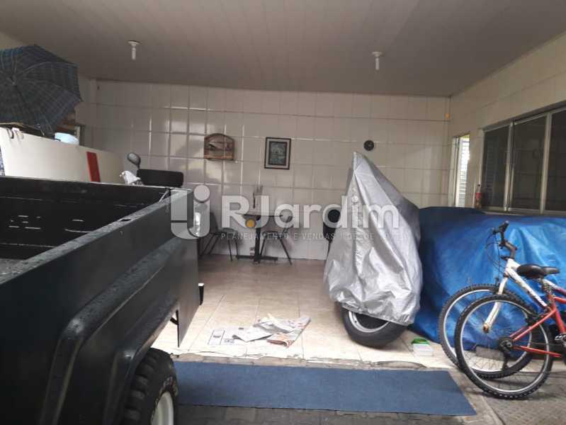 Banheiro - Imóveis Aluguel Prédio Comercial Barra da Tijuca - LAPR00036 - 8
