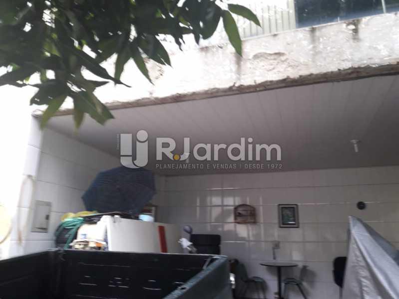 Prédio - Imóveis Aluguel Prédio Comercial Barra da Tijuca - LAPR00036 - 10