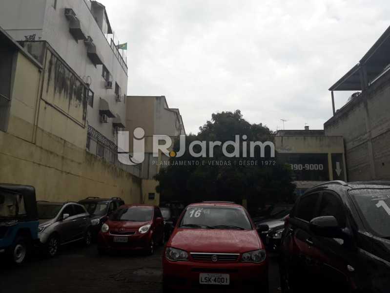 Prédio - Compra Venda Avaliação Imóveis Prédio Comercial Barra da Tijuca - LAPR00037 - 3