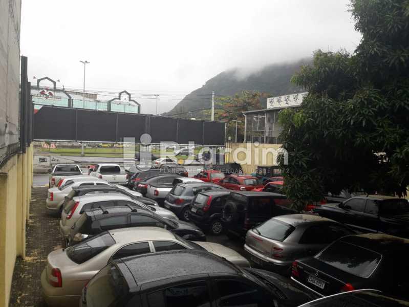 Prédio - Compra Venda Avaliação Imóveis Prédio Comercial Barra da Tijuca - LAPR00037 - 7