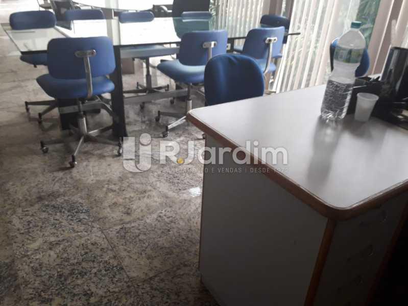 Prédio - Compra Venda Avaliação Imóveis Prédio Comercial Barra da Tijuca - LAPR00037 - 11