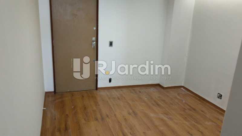 Recepção - Compra Venda Avaliação Imóveis Sala Comercial Centro - LASL00163 - 1
