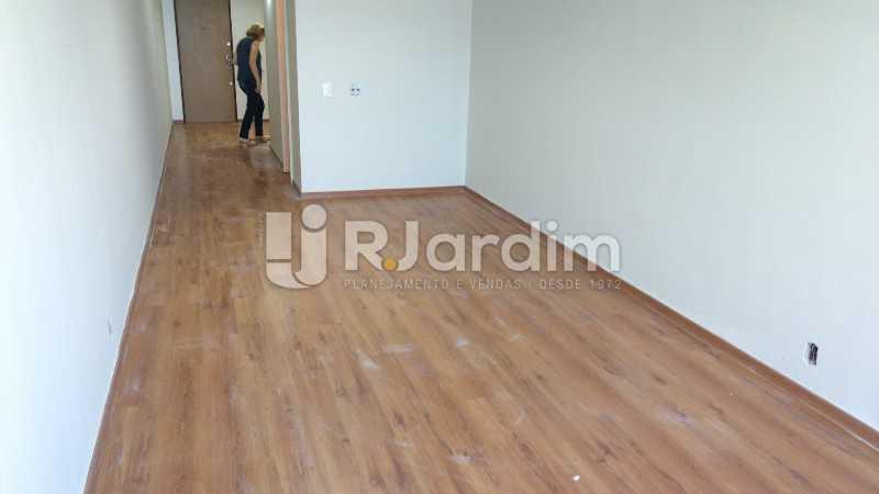 Sala - Compra Venda Avaliação Imóveis Sala Comercial Centro - LASL00163 - 12