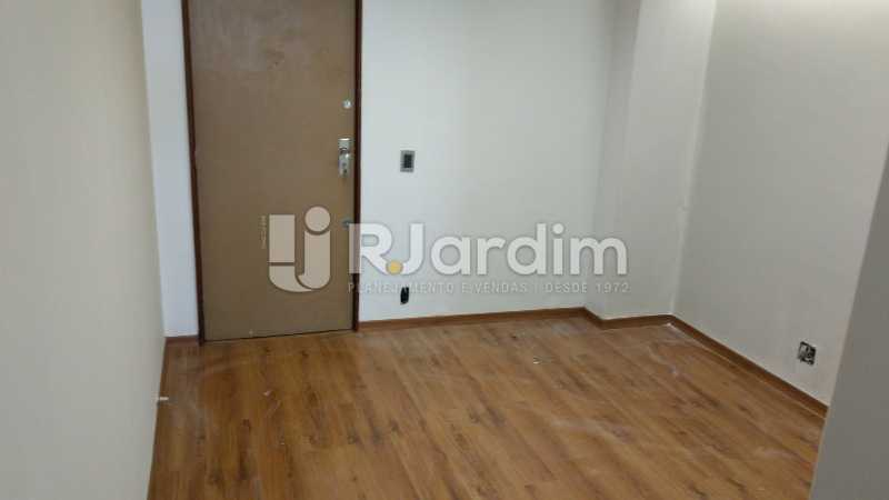 Recepção - Compra Venda Avaliação Imóveis Sala Comercial Centro - LASL00163 - 14