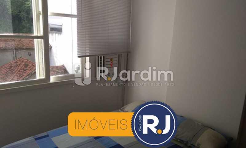 Quarto - Compra Venda Avaliação Imóveis Apartamento Copacabana 3 Quartos - LAAP31762 - 11