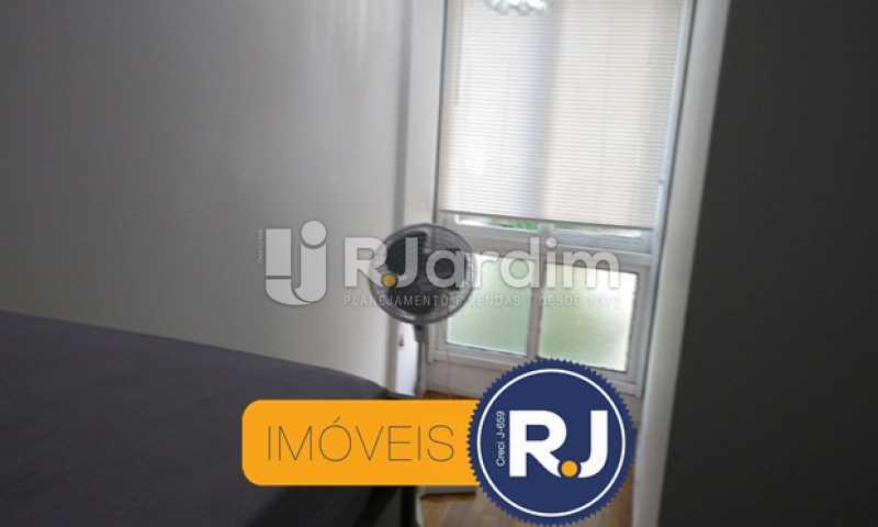 Quarto 3 - Compra Venda Avaliação Imóveis Apartamento Copacabana 3 Quartos - LAAP31762 - 16