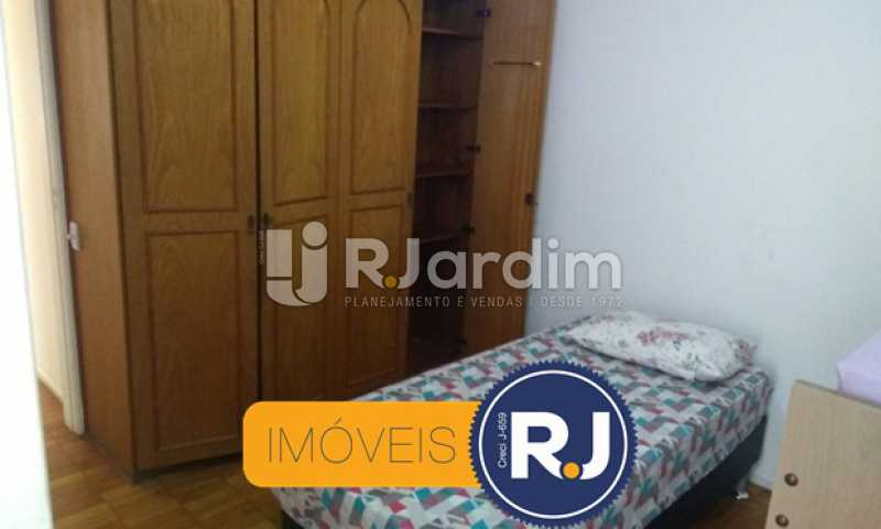 Quarto 3 - Compra Venda Avaliação Imóveis Apartamento Copacabana 3 Quartos - LAAP31762 - 17