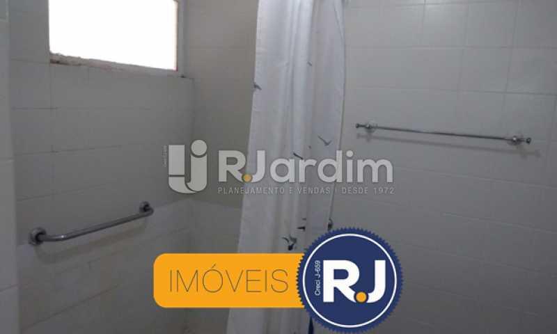 Baneiro Social - Compra Venda Avaliação Imóveis Apartamento Copacabana 3 Quartos - LAAP31762 - 19