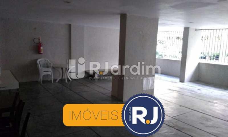 Playgraund - Compra Venda Avaliação Imóveis Apartamento Copacabana 3 Quartos - LAAP31762 - 31