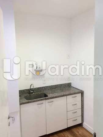 Copa - imóveis Aluguel Sala Comercial Leblon - LASL00164 - 11