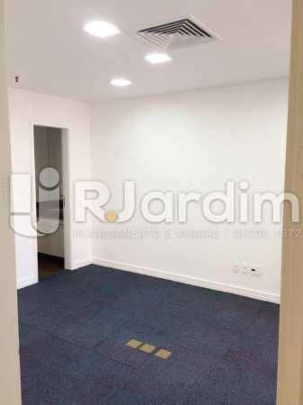 3 Sala - imóveis Aluguel Sala Comercial Leblon - LASL00164 - 16