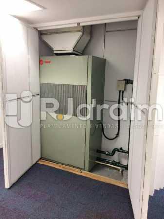 Ar Central - imóveis Aluguel Sala Comercial Leblon - LASL00164 - 18
