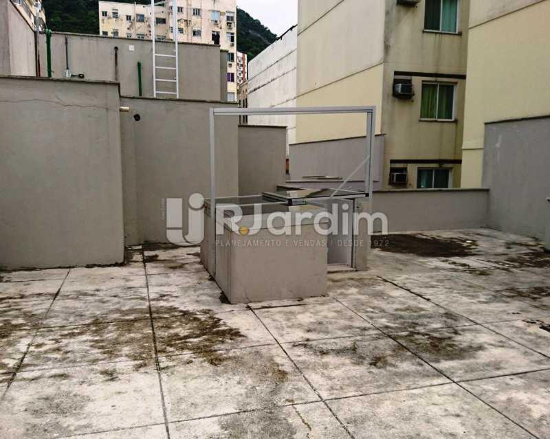 LYGIA REISEN - Imóveis Compra e Venda Jardim Botânico Cobertura 3 Quartos - LACO30243 - 23