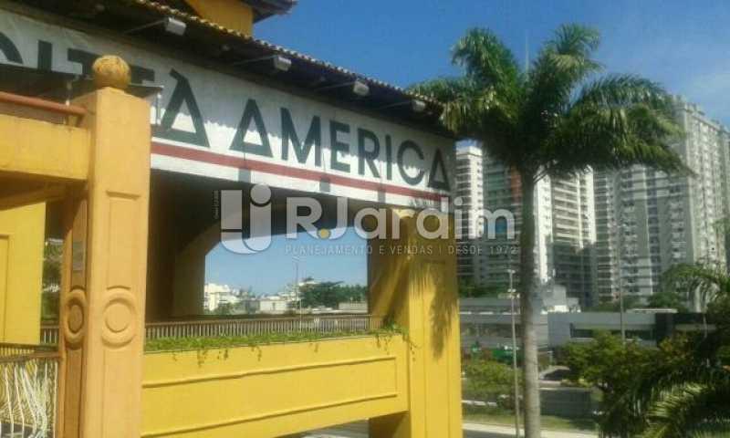 loja  - Imóveis Aluguel Loja Comercial Barra da Tijuca Cittá América - LALJ00118 - 9
