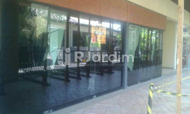 loja  - Imóveis Aluguel Loja Comercial Barra da Tijuca Cittá América - LALJ00118 - 7