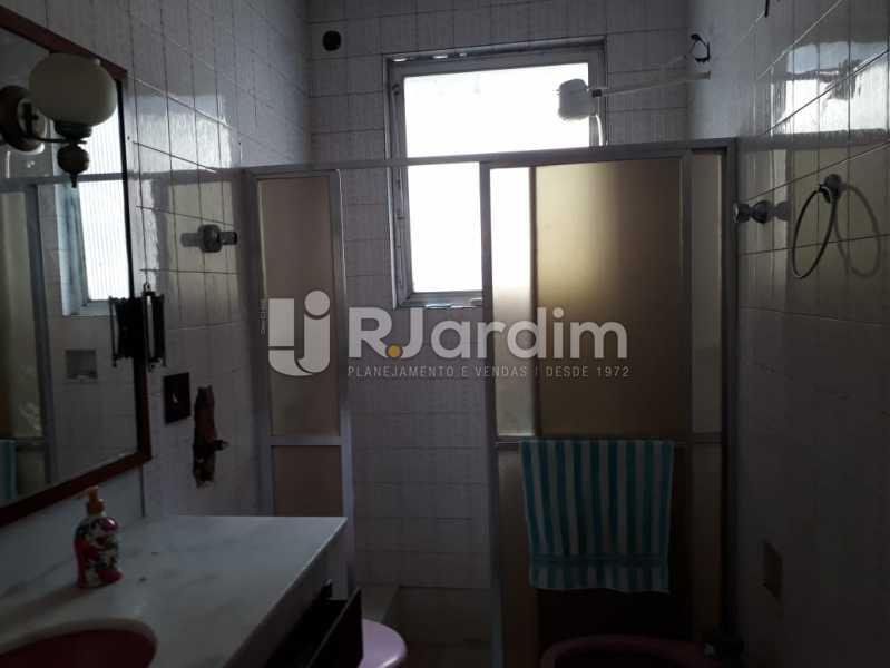 banheiro /suíte  - Compra Venda Avaliação Imóveis Cobertura Jardim Botânico 4 Quartos - LACO40158 - 15