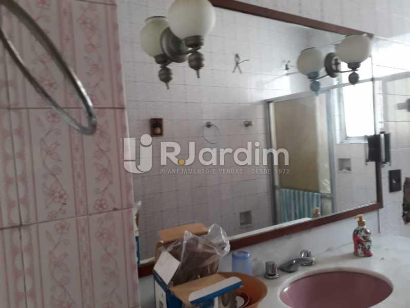 banheiro / suíte  - Compra Venda Avaliação Imóveis Cobertura Jardim Botânico 4 Quartos - LACO40158 - 16