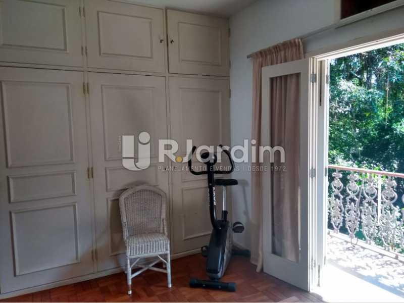 quarto principal - Casa Rua Golf Club,São Conrado, Zona Sul,Rio de Janeiro, RJ À Venda, 5 Quartos, 489m² - LACA50023 - 12