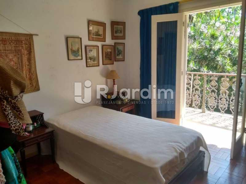 quarto 3 - Casa Rua Golf Club,São Conrado, Zona Sul,Rio de Janeiro, RJ À Venda, 5 Quartos, 489m² - LACA50023 - 15