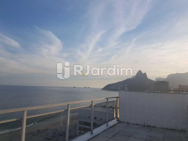 VISTA - Cobertura 3 quartos à venda Ipanema, Zona Sul,Rio de Janeiro - R$ 4.945.000 - LACO30244 - 18