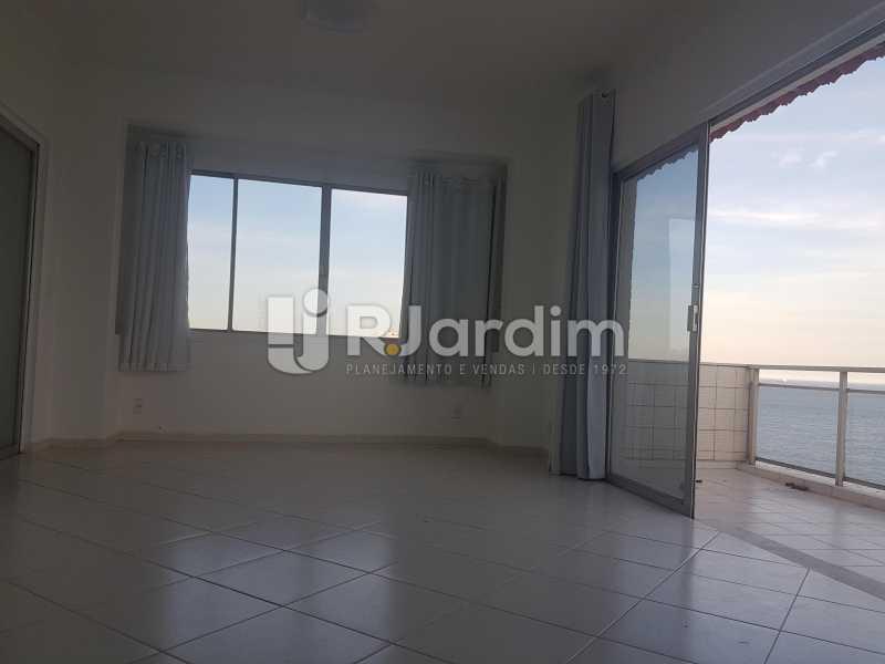 SALA 2° PAVIMENTO - Cobertura 3 quartos à venda Ipanema, Zona Sul,Rio de Janeiro - R$ 4.945.000 - LACO30244 - 3