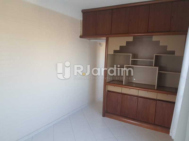 SUÍTE DO 2° PAVIMENTO - Cobertura 3 quartos à venda Ipanema, Zona Sul,Rio de Janeiro - R$ 4.945.000 - LACO30244 - 8
