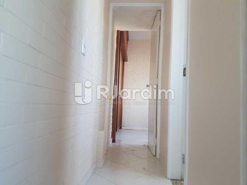 SUÍTE DO 2° PAVIMENTO - Cobertura 3 quartos à venda Ipanema, Zona Sul,Rio de Janeiro - R$ 4.945.000 - LACO30244 - 11
