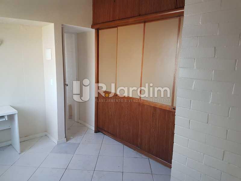 SUÍTE DO 2° PAVIMENTO - Cobertura 3 quartos à venda Ipanema, Zona Sul,Rio de Janeiro - R$ 4.945.000 - LACO30244 - 10