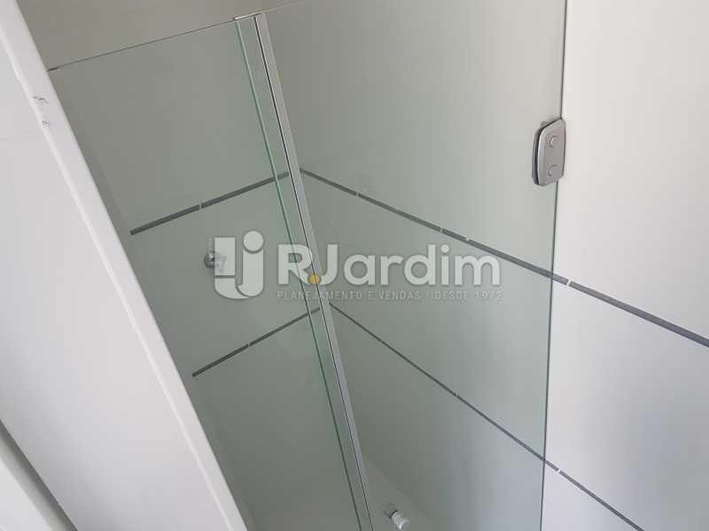 WC SUÍTE 2° PAVIMENTO - Cobertura 3 quartos à venda Ipanema, Zona Sul,Rio de Janeiro - R$ 4.945.000 - LACO30244 - 15