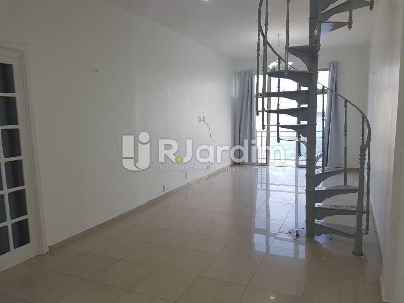 SALA 1° PAVIMENTO - Cobertura 3 quartos à venda Ipanema, Zona Sul,Rio de Janeiro - R$ 4.945.000 - LACO30244 - 16