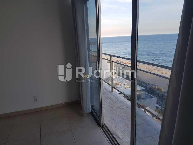 SALA 1° PAVIMENTO - Cobertura 3 quartos à venda Ipanema, Zona Sul,Rio de Janeiro - R$ 4.945.000 - LACO30244 - 17