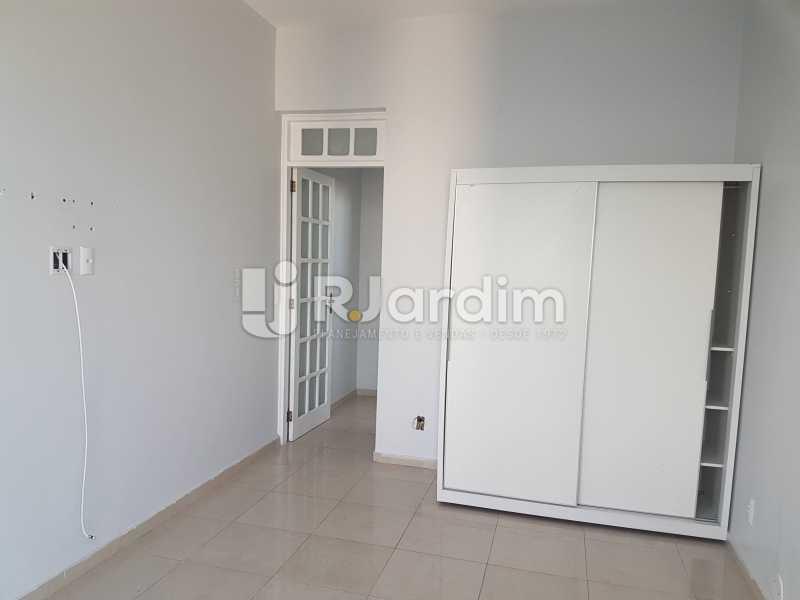 1° QUARTO - FRONTAL - Cobertura 3 quartos à venda Ipanema, Zona Sul,Rio de Janeiro - R$ 4.945.000 - LACO30244 - 20