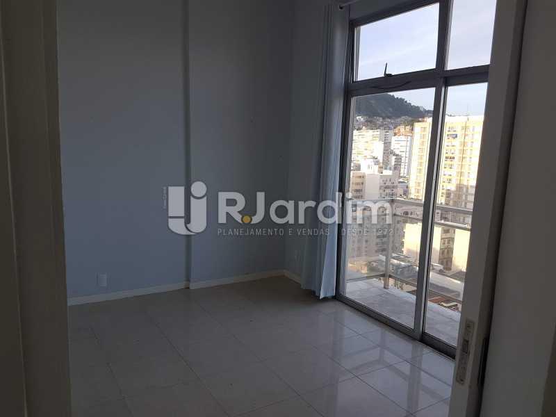 2° SUÍTE - Cobertura 3 quartos à venda Ipanema, Zona Sul,Rio de Janeiro - R$ 4.945.000 - LACO30244 - 26