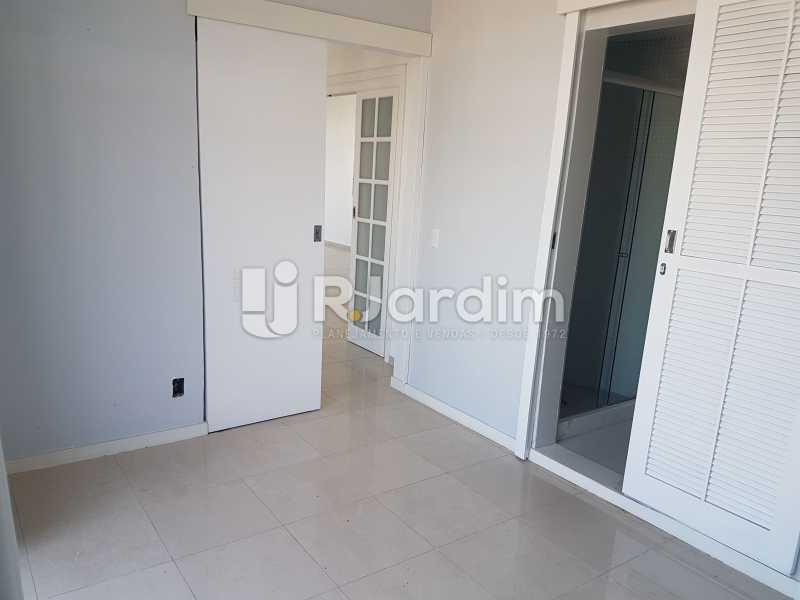 2° SUÍTE - Cobertura 3 quartos à venda Ipanema, Zona Sul,Rio de Janeiro - R$ 4.945.000 - LACO30244 - 27