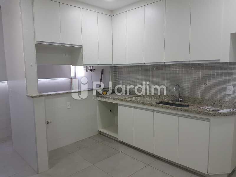 COZINHA PLANEJA - Cobertura 3 quartos à venda Ipanema, Zona Sul,Rio de Janeiro - R$ 4.945.000 - LACO30244 - 29
