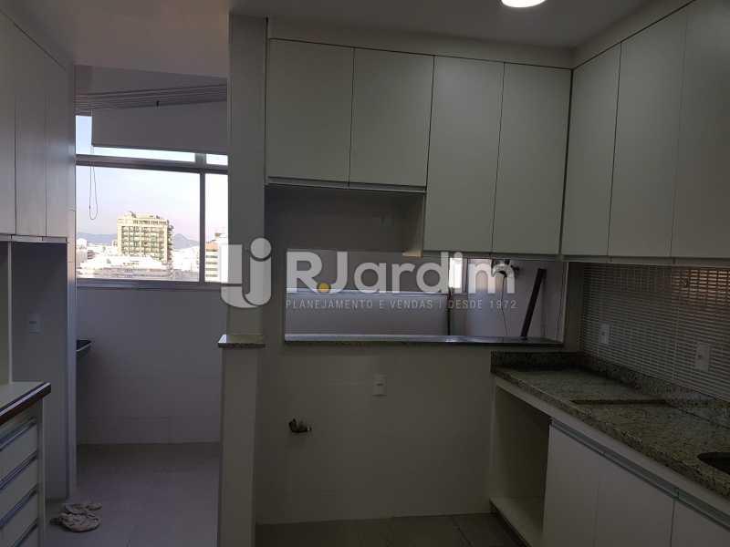 COZINHA PLANEJA - Cobertura 3 quartos à venda Ipanema, Zona Sul,Rio de Janeiro - R$ 4.945.000 - LACO30244 - 30