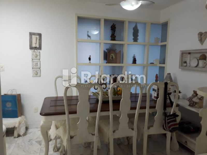 Copa - Apartamento À VENDA, Copacabana, Rio de Janeiro, RJ - LAAP40685 - 24