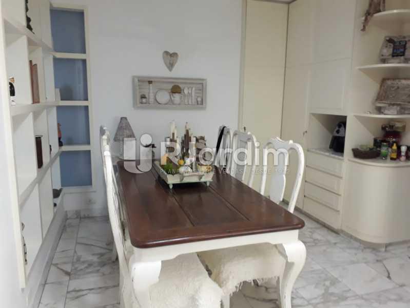 Copa - Apartamento À VENDA, Copacabana, Rio de Janeiro, RJ - LAAP40685 - 22