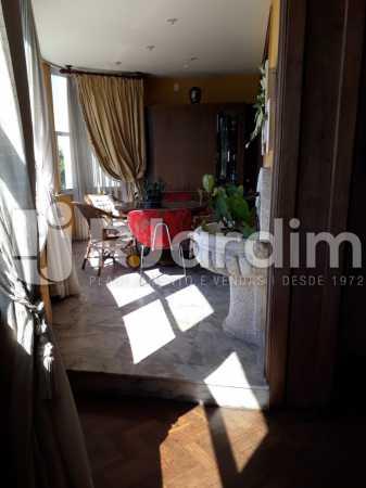 Varanda interna - Apartamento À VENDA, Copacabana, Rio de Janeiro, RJ - LAAP40685 - 10