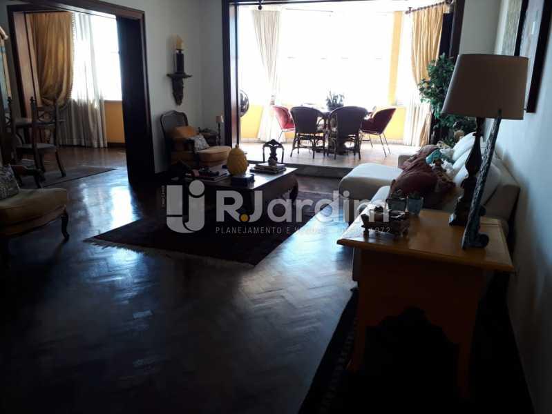 Sala - Apartamento À VENDA, Copacabana, Rio de Janeiro, RJ - LAAP40685 - 7